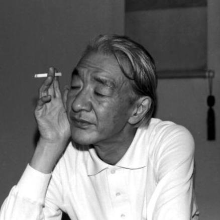 Kuroda Saburo 黒田三郎
