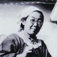 Nagase Kiyoko 永瀬清子