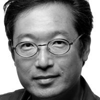 Yotsumoto Yasuhiro 四元 康祐