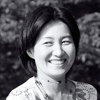 Koike Masayo 小池雅代
