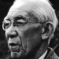 Nishiwaki Junzaburo 西脇順三郎